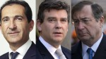 Drahi, Montebourg, Bouygues